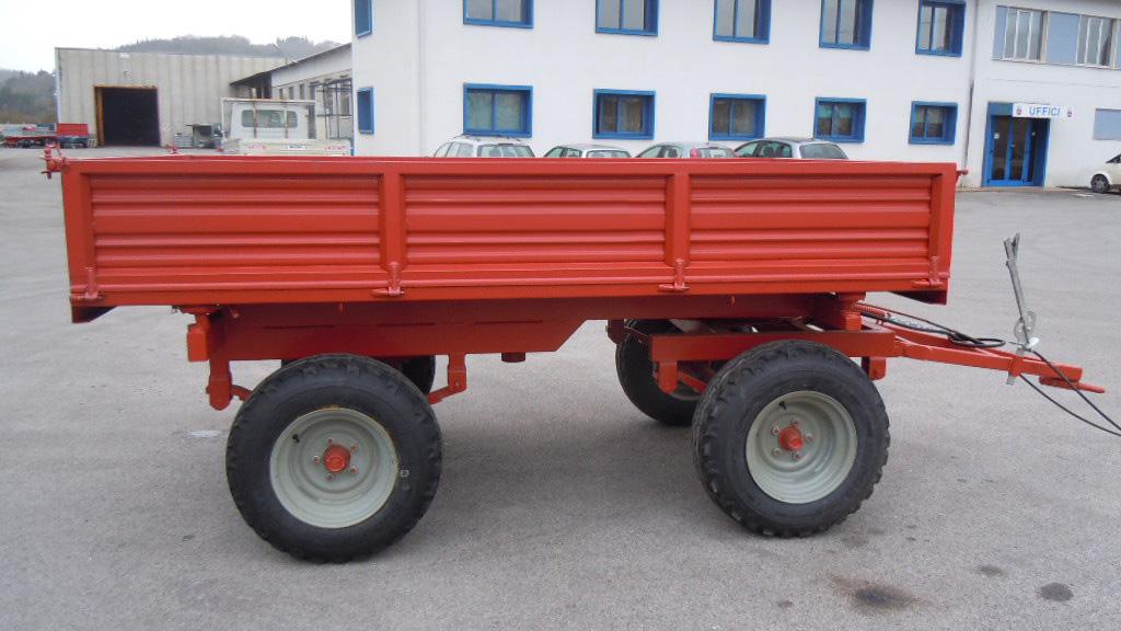Как к трактору т-25 сделать телегу