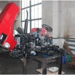 Особенности выполнения ремонта минитракторов