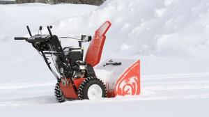 Cнегоуборочная машина для дачи цена