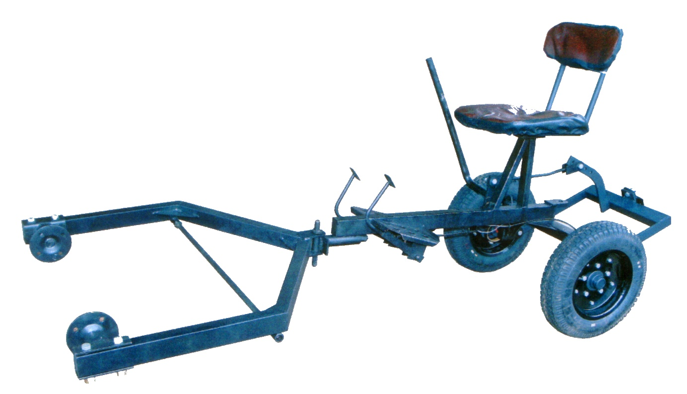 Трактор из мотоблока, адаптеры для мотоблоков МТЗ и.