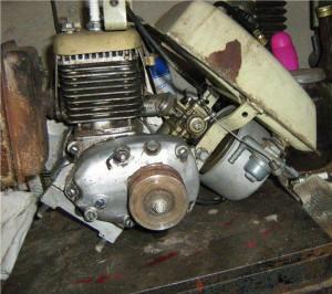 Мотоблок крот технические характеристики
