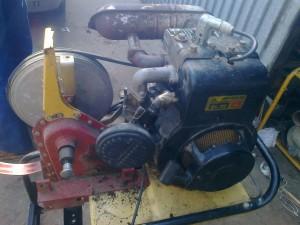 Мотоблоки каскад ремонт