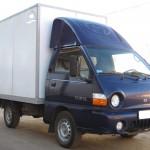 2008 Hyundai Porter Pictures