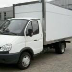 ГАЗ-3302 БИЗНЕС Промтоварный фургон