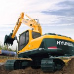 Hyundai R180LC 9S