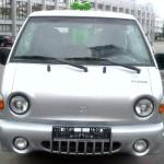 Мусоровоз Hyundai Porter H100