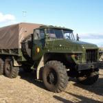 УралЗиС-355М