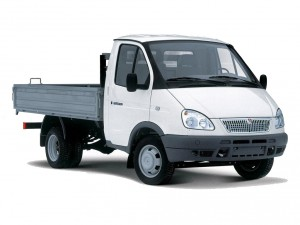 Автомобиль газ 3302