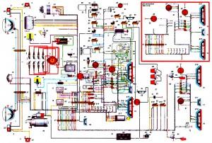 Электрооборудование зил 131