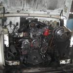 Газ 3307 двигатель
