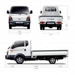 Hyundai porter фото