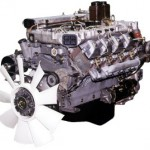 Двигатель КамАЗ-740.51-240