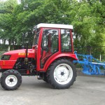 Трактор df 244