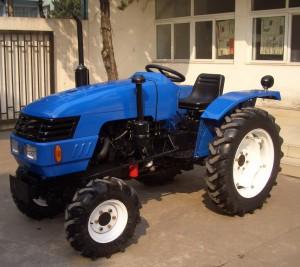 Трактор df dongfeng 244
