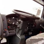 КАМАЗ 65117 салон