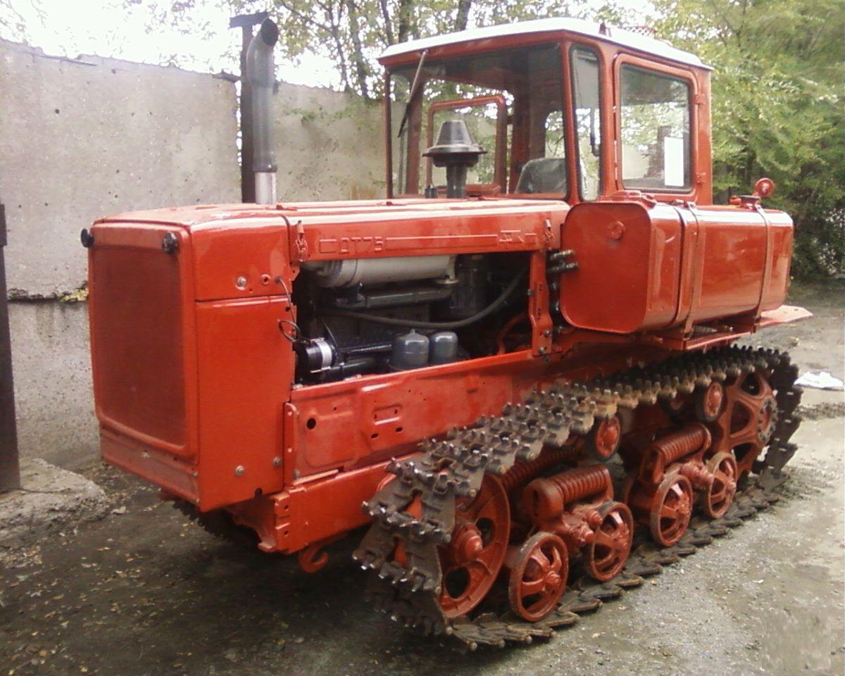 Тракторы в Казахстане – цены, фото, отзывы, купить.