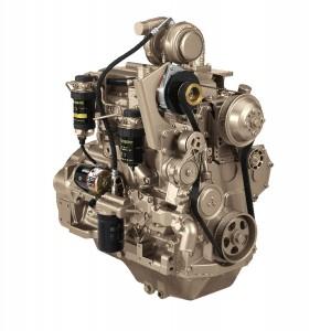 Двигатель Tier III Common-Rail