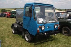 IFA Multicar M25