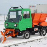 IFA Multicar Модель №63