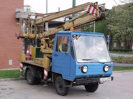 IFA Multicar