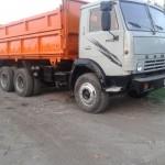 КАМАЗ сельхозник 55102 б/у