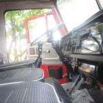 КАМАЗ зерновоз 43253 кабина