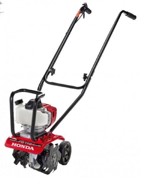 Культиватор Honda FG110 K1 DET