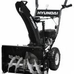 Снегоуборщик Hyundai 5555