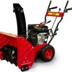 Huter SGC 8100 красный