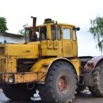 Трактор К 700 1985