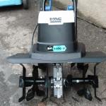 Культиватор электрический MTIP 1400 крупным планом