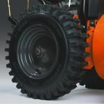 Husqvarna ST 268ep колесо