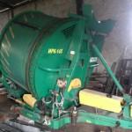 Измельчитель рулонов грубых кормов ИРК-145 волновая