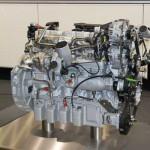 КамАЗ 5490 двигатель