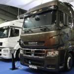 Технические характеристики седельного тягача КамАЗа 5490