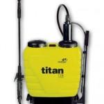 Садовый опрыскиватель электрический Титан