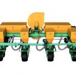 Сеялка МС 8 с системой Дарина-У