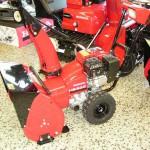 Снегоуборщик Honda HS 622 EW новый
