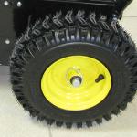 Снегоуборщик HUTER SGC 4000 колесо