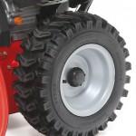 Снегоуборщик MTD M 56 колесо
