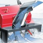 Снегоуборщик MTD M 53 инструкция работы