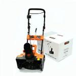 Снегоуборщик Prorab EST 1801 с упаковочной коробкой