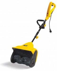 Снегоуборщик Stiga ST 1131 E жолтый