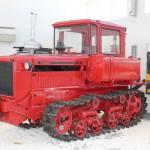 Тракторы ДТ 75