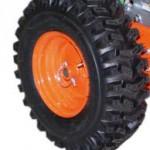 Снегоуборщик Prorab GST 56-S колесо