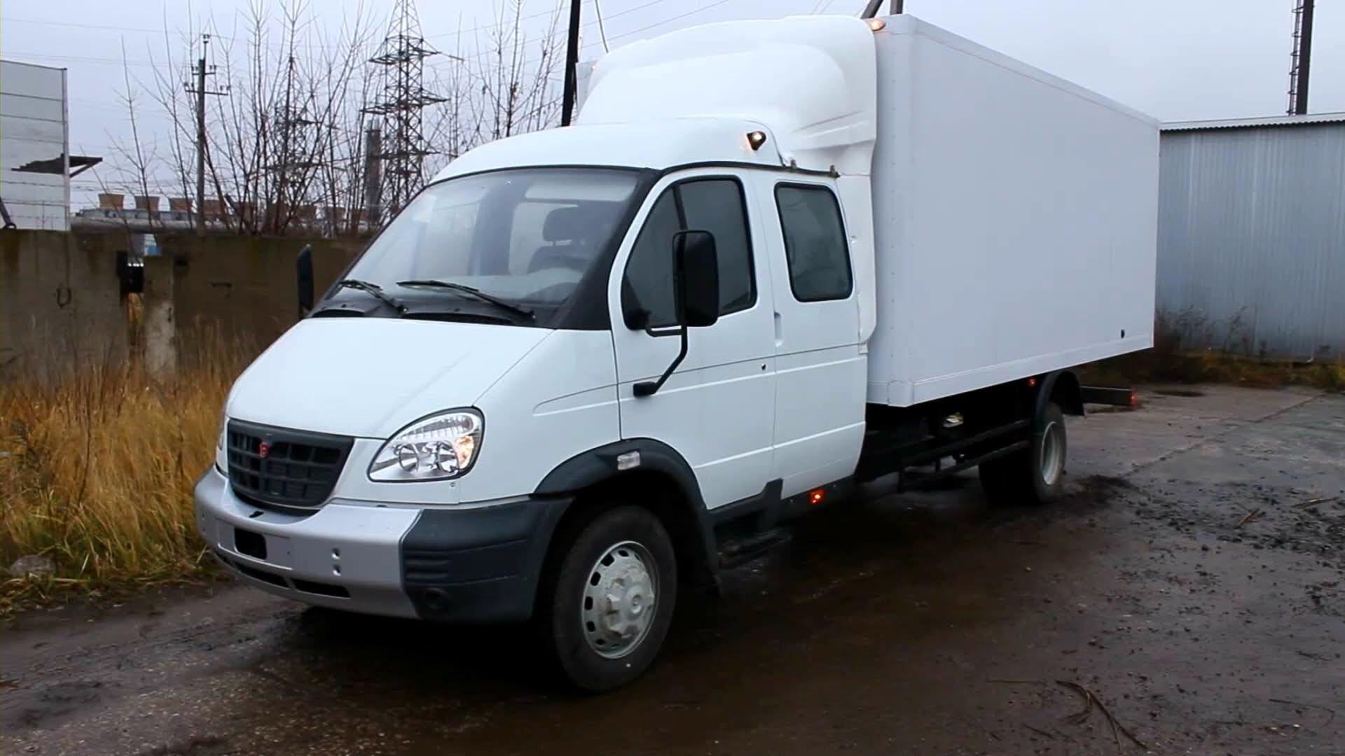 Продажа грузовиков ГАЗ 3310 Купить грузовик ГАЗ 3310 бу