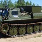 ГАЗ 34039