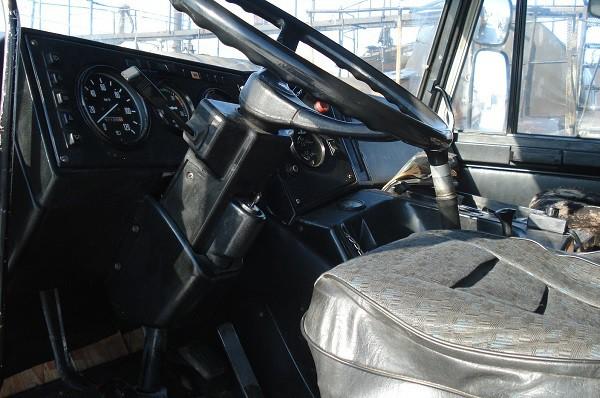 Кабина МАЗ-64229