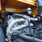 КамАЗ 44108 двигатель