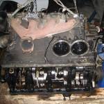 КамАЗ 65226 двигатель